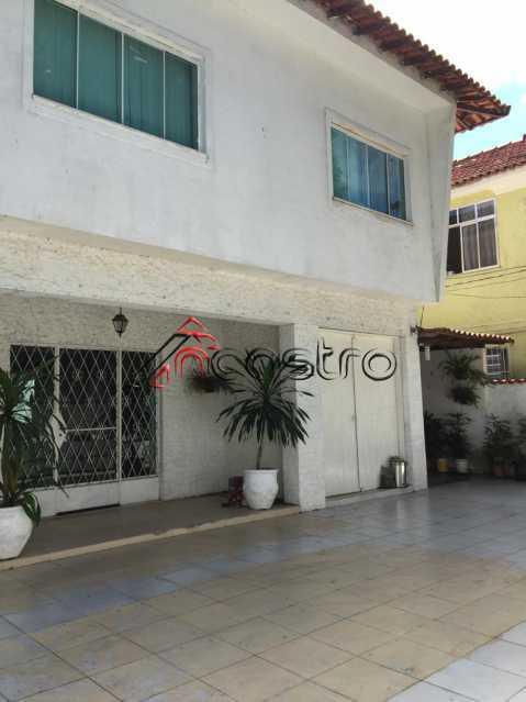 NCastro 9. - Casa 4 quartos à venda Cocotá, Rio de Janeiro - R$ 1.100.000 - M2377 - 10