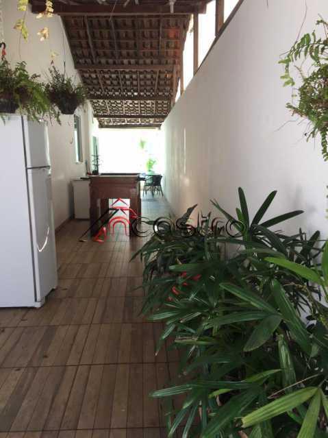 NCastro 10. - Casa 4 quartos à venda Cocotá, Rio de Janeiro - R$ 1.100.000 - M2377 - 11