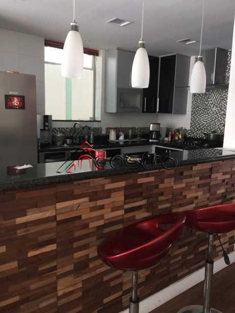 NCastro 12. - Casa 4 quartos à venda Cocotá, Rio de Janeiro - R$ 1.100.000 - M2377 - 13