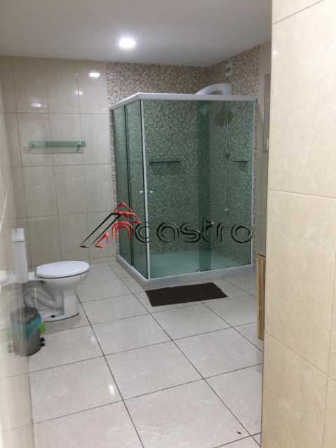 NCastro 13. - Casa 4 quartos à venda Cocotá, Rio de Janeiro - R$ 1.100.000 - M2377 - 14