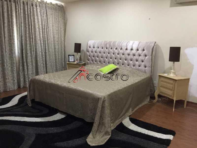 NCastro 15. - Casa 4 quartos à venda Cocotá, Rio de Janeiro - R$ 1.100.000 - M2377 - 16