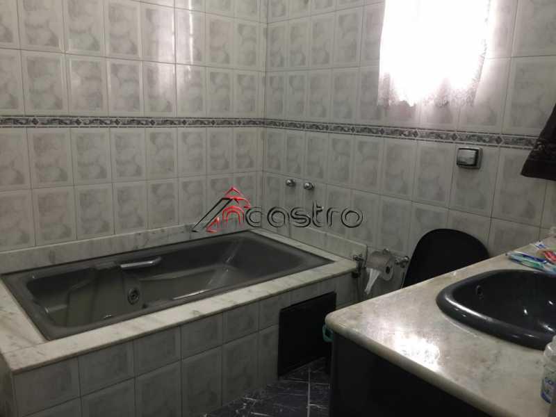 NCastro 16. - Casa 4 quartos à venda Cocotá, Rio de Janeiro - R$ 1.100.000 - M2377 - 17