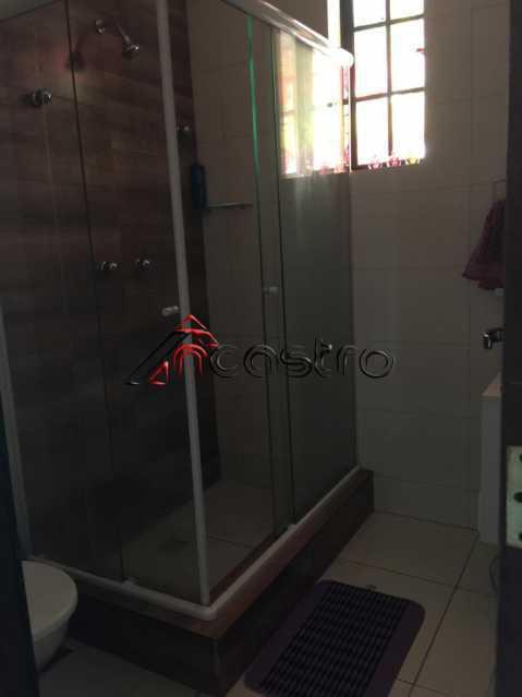 NCastro 23. - Casa 4 quartos à venda Cocotá, Rio de Janeiro - R$ 1.100.000 - M2377 - 24
