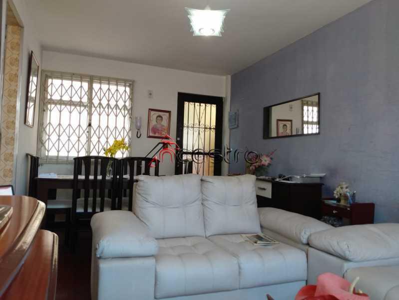 NCastro 1. - Apartamento 2 quartos à venda Ramos, Rio de Janeiro - R$ 210.000 - 2450 - 1