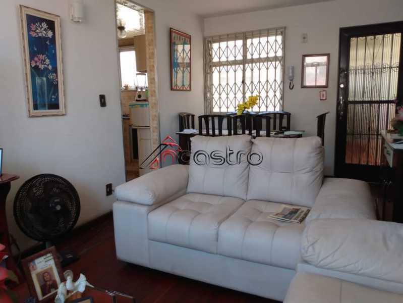 NCastro 2. - Apartamento 2 quartos à venda Ramos, Rio de Janeiro - R$ 210.000 - 2450 - 3
