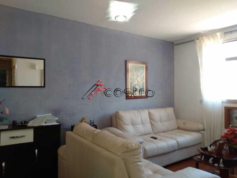 NCastro 3. - Apartamento 2 quartos à venda Ramos, Rio de Janeiro - R$ 210.000 - 2450 - 4