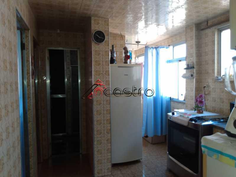 NCastro 4. - Apartamento 2 quartos à venda Ramos, Rio de Janeiro - R$ 210.000 - 2450 - 5