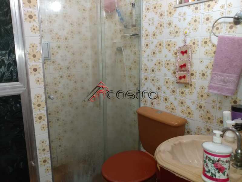 NCastro 5. - Apartamento 2 quartos à venda Ramos, Rio de Janeiro - R$ 210.000 - 2450 - 6