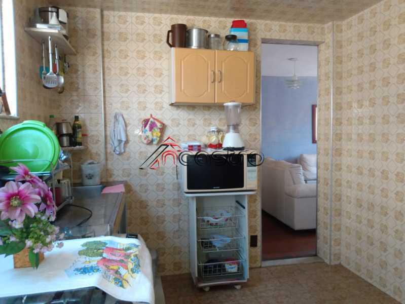 NCastro 6. - Apartamento 2 quartos à venda Ramos, Rio de Janeiro - R$ 210.000 - 2450 - 7