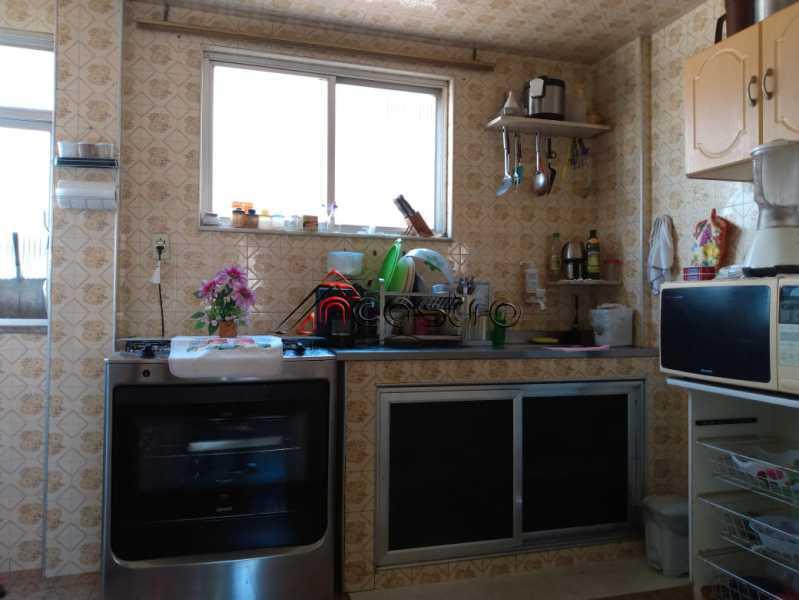 NCastro 7. - Apartamento 2 quartos à venda Ramos, Rio de Janeiro - R$ 210.000 - 2450 - 8