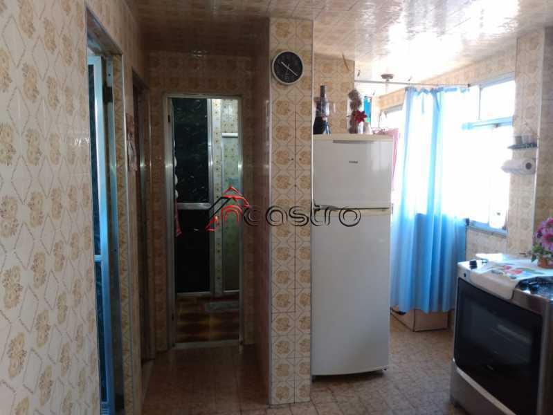 NCastro 9. - Apartamento 2 quartos à venda Ramos, Rio de Janeiro - R$ 210.000 - 2450 - 10