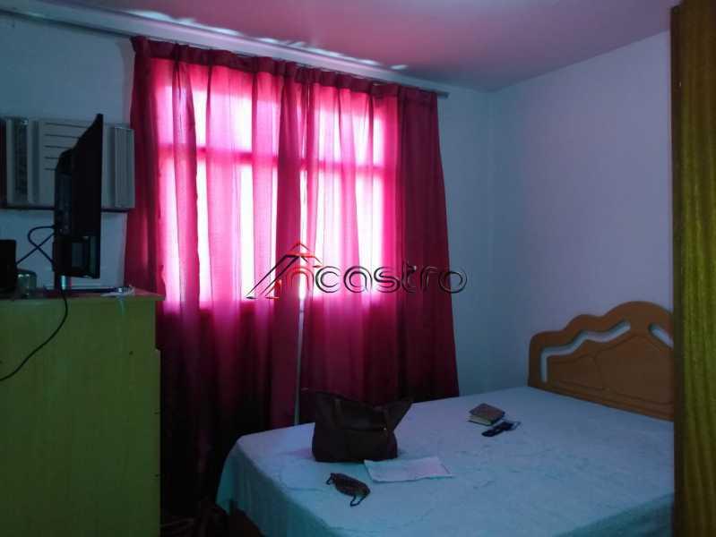 NCastro 10. - Apartamento 2 quartos à venda Ramos, Rio de Janeiro - R$ 210.000 - 2450 - 11