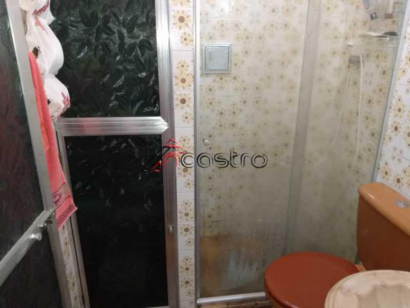 NCastro 11. - Apartamento 2 quartos à venda Ramos, Rio de Janeiro - R$ 210.000 - 2450 - 12
