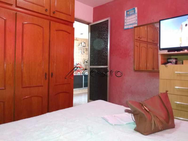 NCastro 12. - Apartamento 2 quartos à venda Ramos, Rio de Janeiro - R$ 210.000 - 2450 - 13