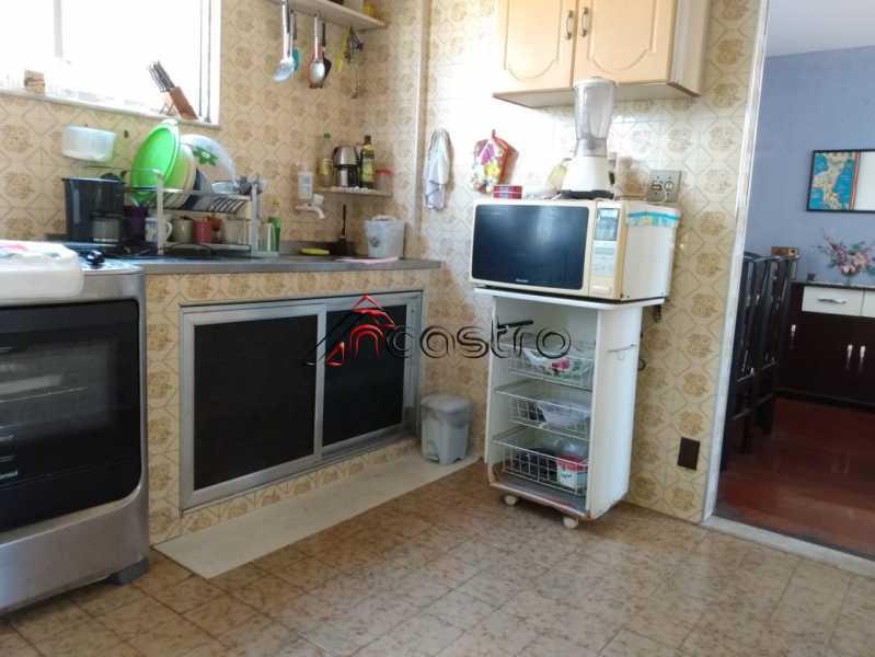 NCastro 13. - Apartamento 2 quartos à venda Ramos, Rio de Janeiro - R$ 210.000 - 2450 - 14