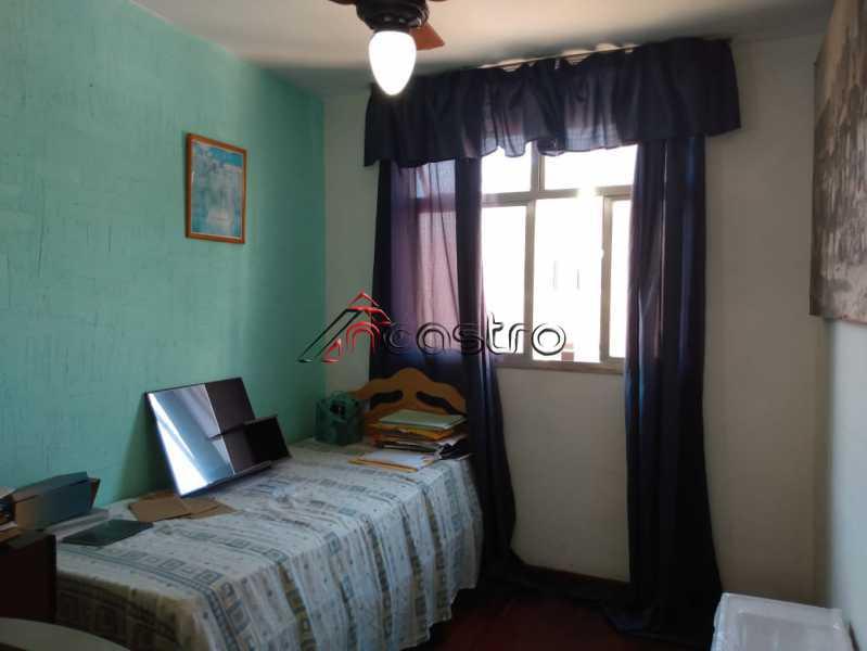 NCastro 14. - Apartamento 2 quartos à venda Ramos, Rio de Janeiro - R$ 210.000 - 2450 - 15