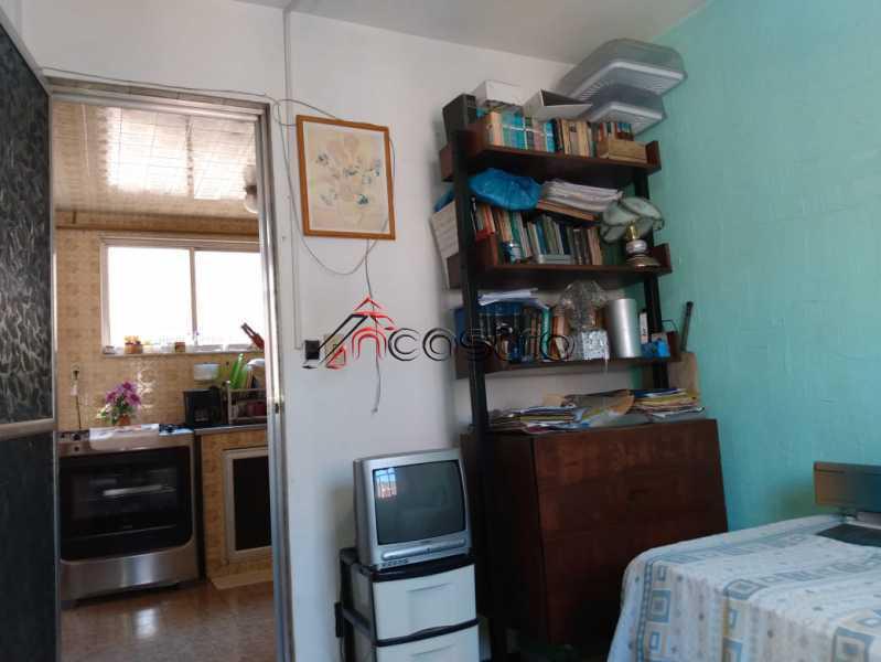 NCastro 15. - Apartamento 2 quartos à venda Ramos, Rio de Janeiro - R$ 210.000 - 2450 - 16