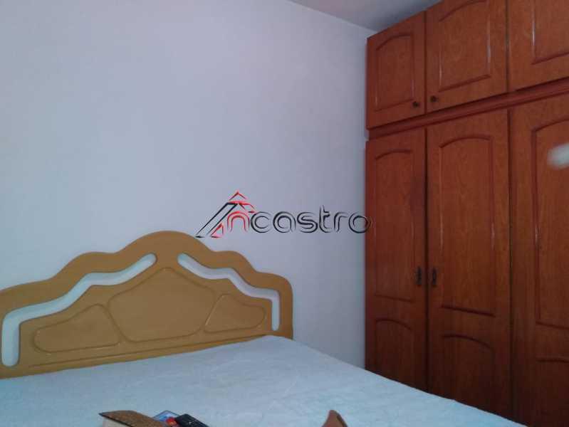 NCastro 16. - Apartamento 2 quartos à venda Ramos, Rio de Janeiro - R$ 210.000 - 2450 - 17