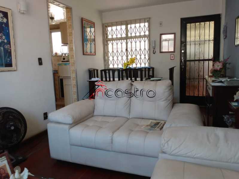 NCastro 17. - Apartamento 2 quartos à venda Ramos, Rio de Janeiro - R$ 210.000 - 2450 - 18