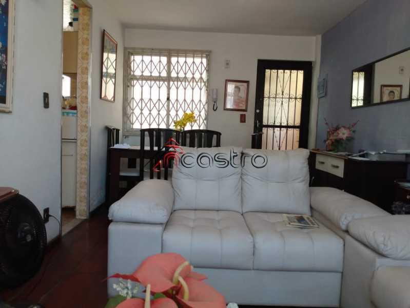 NCastro 18. - Apartamento 2 quartos à venda Ramos, Rio de Janeiro - R$ 210.000 - 2450 - 19