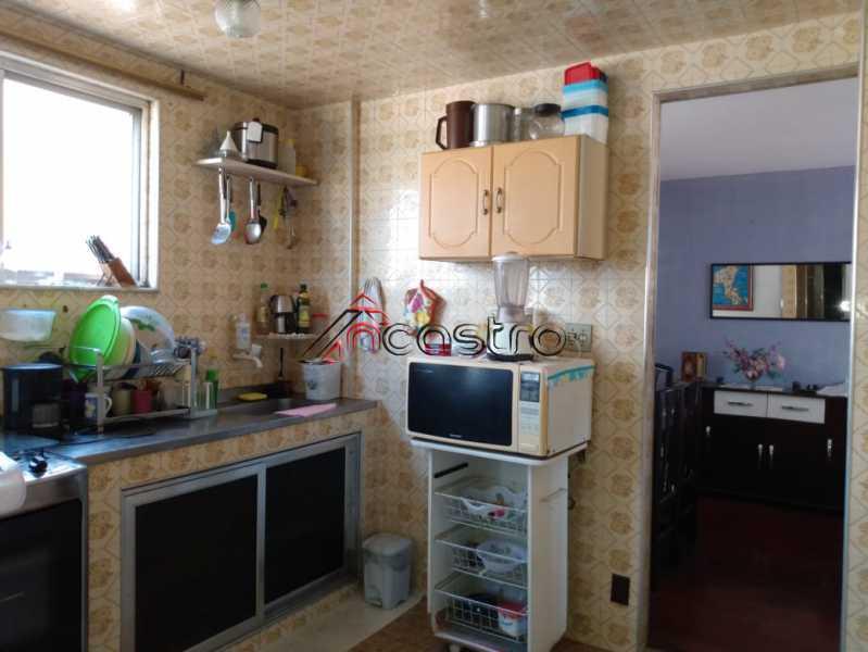 NCastro 19. - Apartamento 2 quartos à venda Ramos, Rio de Janeiro - R$ 210.000 - 2450 - 20