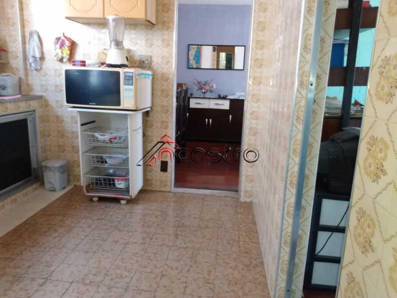 NCastro 20. - Apartamento 2 quartos à venda Ramos, Rio de Janeiro - R$ 210.000 - 2450 - 21