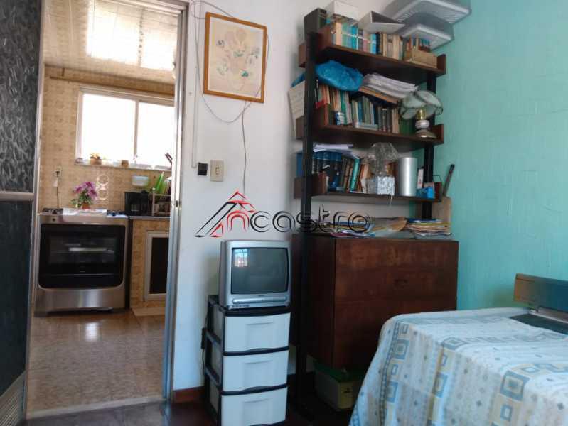 NCastro 21. - Apartamento 2 quartos à venda Ramos, Rio de Janeiro - R$ 210.000 - 2450 - 22