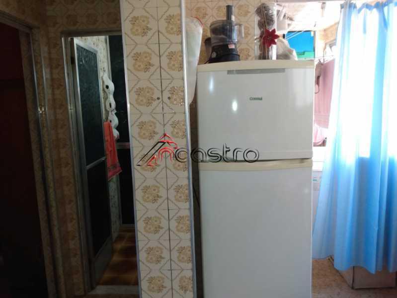 NCastro 22. - Apartamento 2 quartos à venda Ramos, Rio de Janeiro - R$ 210.000 - 2450 - 23