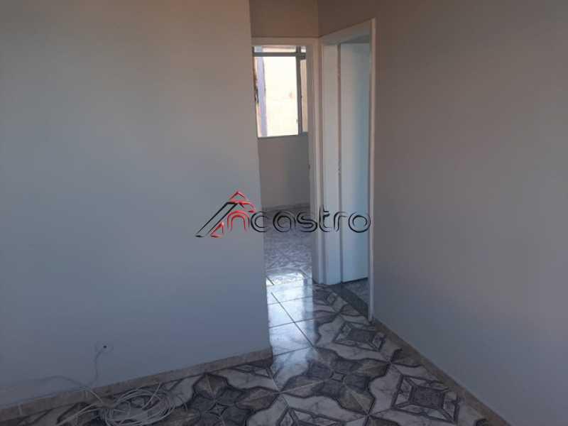 WhatsApp Image 2021-05-11 at 1 - Apartamento 2 quartos à venda Madureira, Rio de Janeiro - R$ 170.000 - 2443 - 3