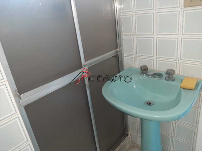 WhatsApp Image 2021-05-11 at 1 - Apartamento 2 quartos à venda Madureira, Rio de Janeiro - R$ 170.000 - 2443 - 16