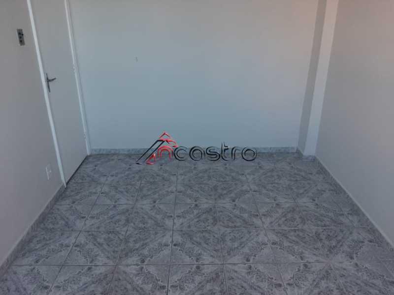 WhatsApp Image 2021-05-11 at 1 - Apartamento 2 quartos à venda Madureira, Rio de Janeiro - R$ 170.000 - 2443 - 6