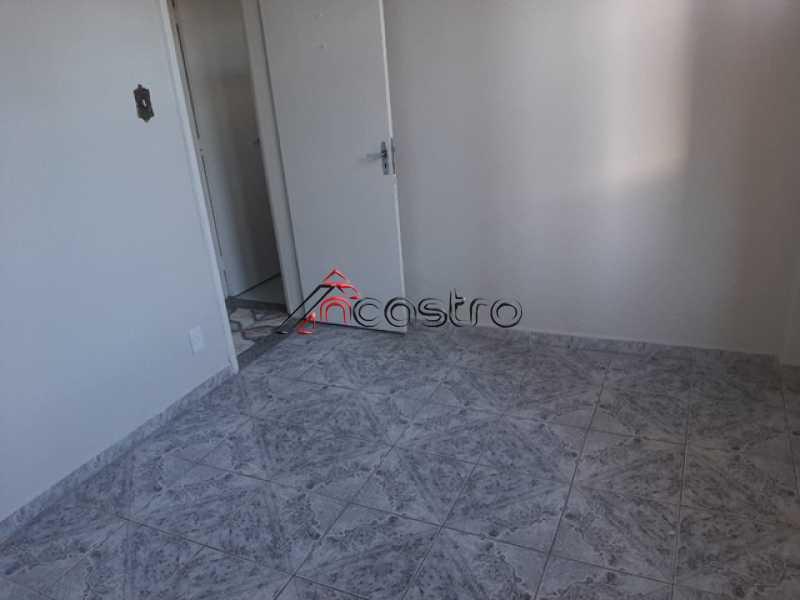 WhatsApp Image 2021-05-11 at 1 - Apartamento 2 quartos à venda Madureira, Rio de Janeiro - R$ 170.000 - 2443 - 5