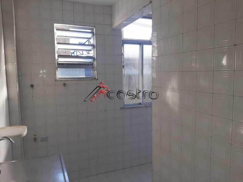 WhatsApp Image 2021-05-11 at 1 - Apartamento 2 quartos à venda Madureira, Rio de Janeiro - R$ 170.000 - 2443 - 9