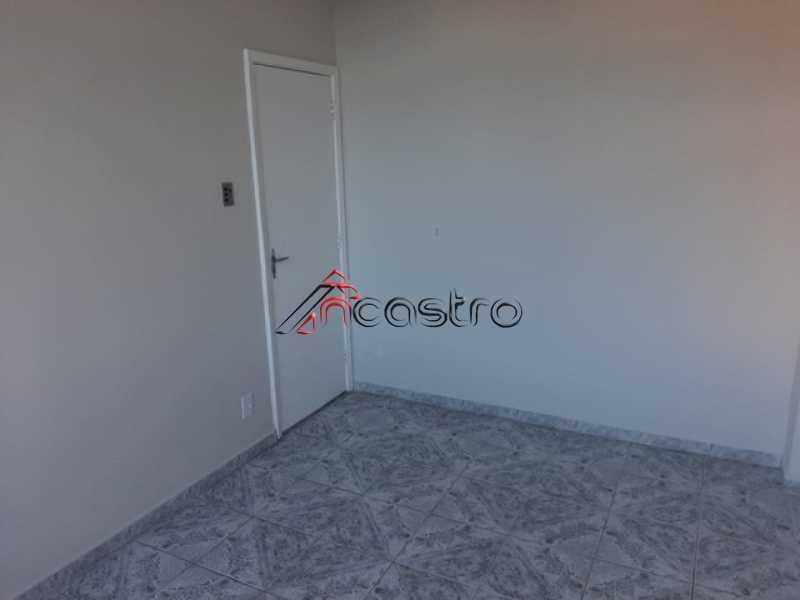 WhatsApp Image 2021-05-11 at 1 - Apartamento 2 quartos à venda Madureira, Rio de Janeiro - R$ 170.000 - 2443 - 10