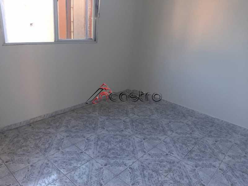 WhatsApp Image 2021-05-11 at 1 - Apartamento 2 quartos à venda Madureira, Rio de Janeiro - R$ 170.000 - 2443 - 12
