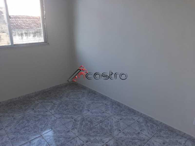 WhatsApp Image 2021-05-11 at 1 - Apartamento 2 quartos à venda Madureira, Rio de Janeiro - R$ 170.000 - 2443 - 13