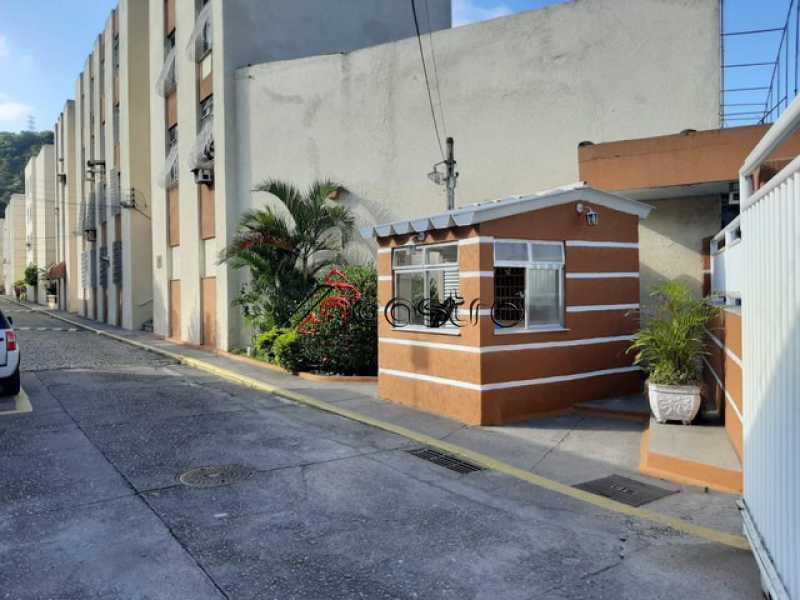 WhatsApp Image 2021-05-11 at 1 - Apartamento 2 quartos à venda Madureira, Rio de Janeiro - R$ 170.000 - 2443 - 1