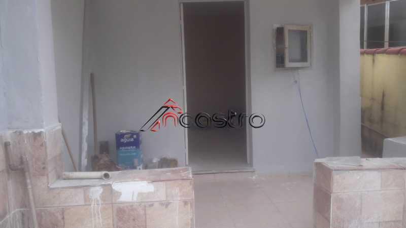 WhatsApp Image 2021-05-13 at 1 - Casa 2 quartos à venda Pilares, Rio de Janeiro - R$ 250.000 - 2446 - 1