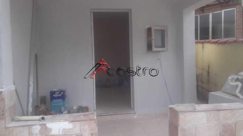 WhatsApp Image 2021-05-13 at 1 - Casa 2 quartos à venda Pilares, Rio de Janeiro - R$ 250.000 - 2446 - 3