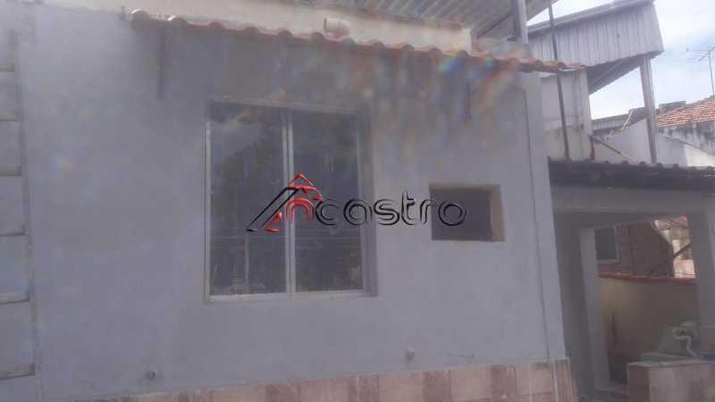 WhatsApp Image 2021-05-13 at 1 - Casa 2 quartos à venda Pilares, Rio de Janeiro - R$ 250.000 - 2446 - 4