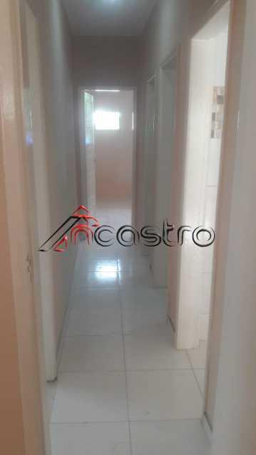 WhatsApp Image 2021-05-13 at 1 - Casa 2 quartos à venda Pilares, Rio de Janeiro - R$ 250.000 - 2446 - 10