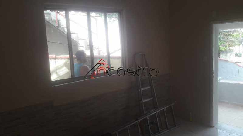 WhatsApp Image 2021-05-13 at 1 - Casa 2 quartos à venda Pilares, Rio de Janeiro - R$ 250.000 - 2446 - 12