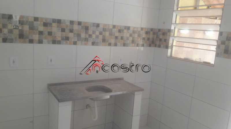 WhatsApp Image 2021-05-13 at 1 - Casa 2 quartos à venda Pilares, Rio de Janeiro - R$ 250.000 - 2446 - 14
