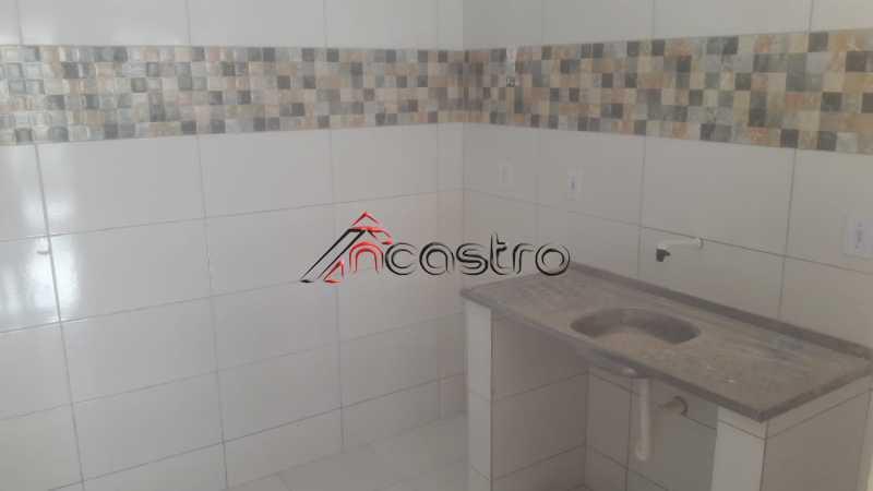 WhatsApp Image 2021-05-13 at 1 - Casa 2 quartos à venda Pilares, Rio de Janeiro - R$ 250.000 - 2446 - 15