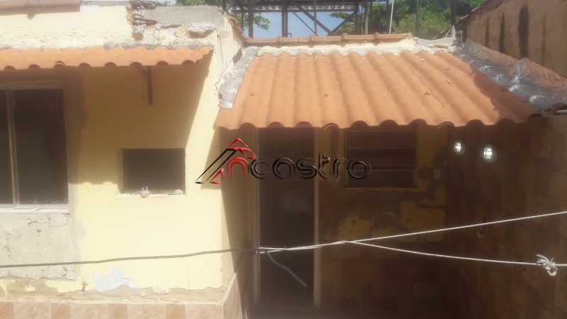 WhatsApp Image 2021-05-13 at 1 - Casa 2 quartos à venda Pilares, Rio de Janeiro - R$ 250.000 - 2446 - 17