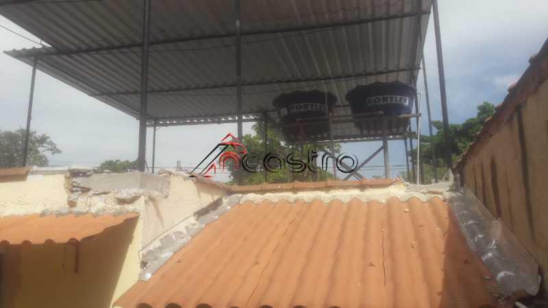 WhatsApp Image 2021-05-13 at 1 - Casa 2 quartos à venda Pilares, Rio de Janeiro - R$ 250.000 - 2446 - 18