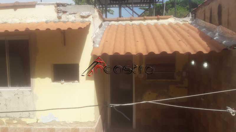 WhatsApp Image 2021-05-13 at 1 - Casa 2 quartos à venda Pilares, Rio de Janeiro - R$ 250.000 - 2446 - 20