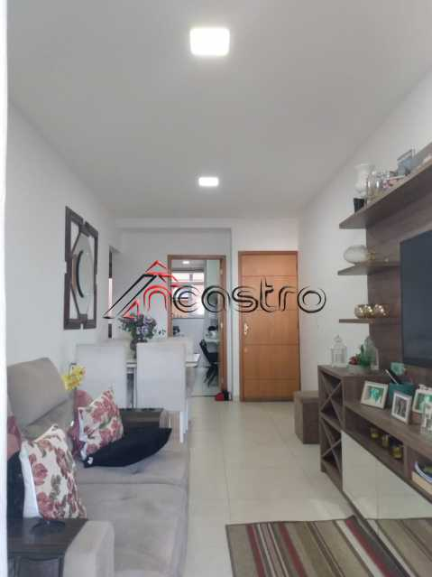 NCastro 4. - Apartamento 2 quartos à venda Zumbi, Rio de Janeiro - R$ 515.000 - 2452 - 5