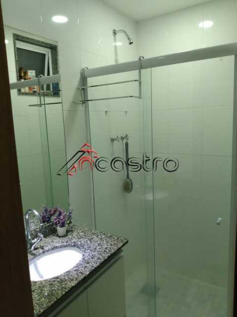 NCastro 9. - Apartamento 2 quartos à venda Zumbi, Rio de Janeiro - R$ 515.000 - 2452 - 10