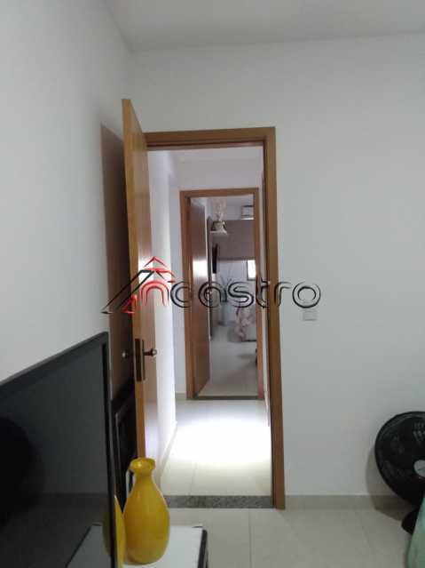 NCastro 11. - Apartamento 2 quartos à venda Zumbi, Rio de Janeiro - R$ 515.000 - 2452 - 12